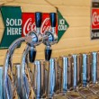 Soda Fountain — Stock Photo #47184939