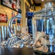 Soda Fountain — Stock Photo #47185053