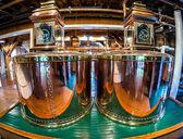 Bourbon stills — Stok fotoğraf