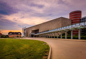 Indiana State Museum — Stock Photo