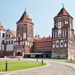 Mir castle — Stock Photo #19435511