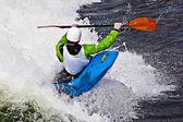 Kayak — Foto de Stock