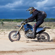Enduro — Stock Photo #36238757