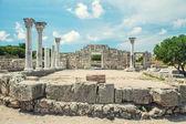 Khersones Ruins — Stockfoto