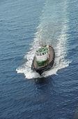 Powerboat — Stock Photo