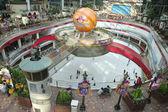 Lotte wereld — Stockfoto