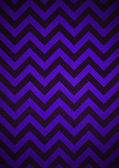 Retro blue backbround abstract zigzag chevron pattern in black blue background color design layout with texture — Stock Photo