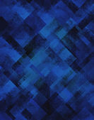 Abstract blue background texture geometric design — Stock Photo
