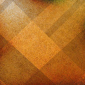 Orange and black geometric shape background design — Stock Photo