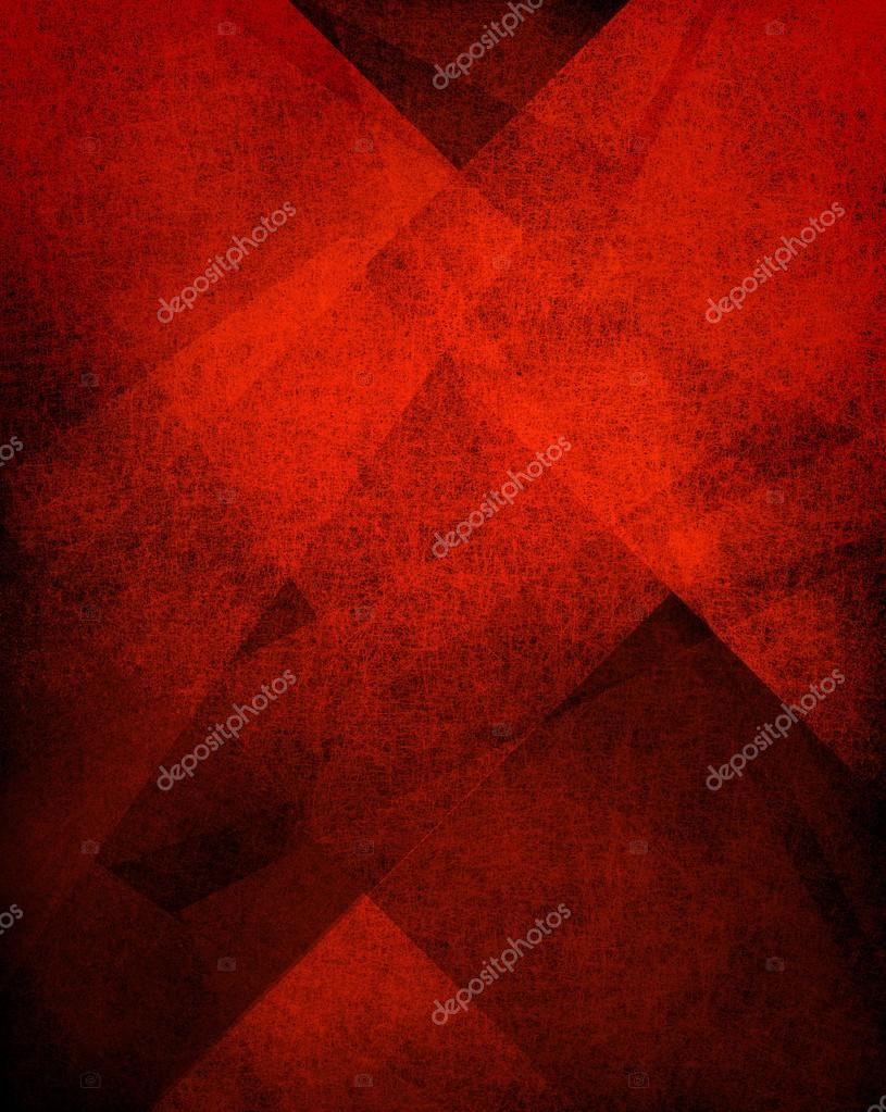 Abstract red background luxury