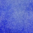 Blue background white texture — Stock Photo