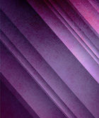 Abstract purple and pink diagonal stripes or angled line design elements — Stock Photo