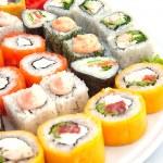 Sushi — Stock Photo #17397655