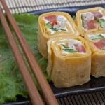 Sushi — Stock Photo #20332285