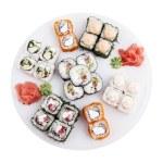 Sushi — Stock Photo #26188811