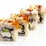 Sushi — Stock Photo #26188847