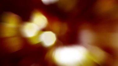 Bakgrund - animation - ljusshow - bokeh — Stockvideo