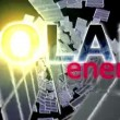 Stock Video: Solar Energy