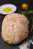 Ciabatta — Stock Photo