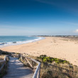 Cape of Trafalgar — Stock Photo