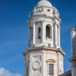 Cathedral of Cadiz — Stock Photo