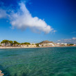 Alcudia Beach — Stock Photo