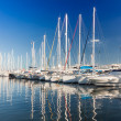Port of Alcudia — Stock Photo
