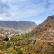 La Gomera Island — Stock Photo