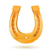 Horseshoe — Stock Vector