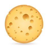 Realistic head cheese — Stock Vector