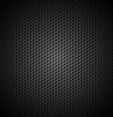 Carbon background — Vector de stock