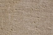 Natural sandstone texture wall background — Stock Photo