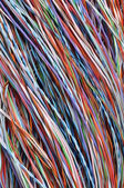 Abstract flow of information — Stock Photo