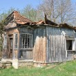 Old ruined house — Stock Photo #24629997