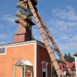 ������, ������: Shaft Campi a salt mine in Bochnia