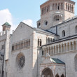 BasilicDuomo SVigilio Trento — Stock Photo #28846283