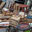 Flea market — Stock Photo #28851447