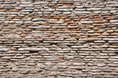 Photo of stone wall — Stock Photo