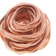 Copper wire — Stock Photo #31236209