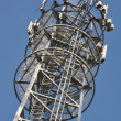 Telecommunication tower — Stock Photo #32304777