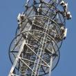 Telecommunication tower — Stock Photo #32304777
