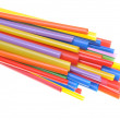 Heat shrink tubing components for cables isolation — Stock Photo #36574031