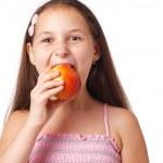 Delicious Apple. — Stock Photo