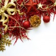 Christmas decorations — Stock Photo #13755169