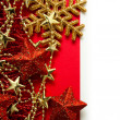 Christmas decorations — Stock Photo #13755170