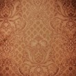 Royalty-Free Stock Photo: Vintage shabby background with classy patterns