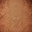 Vintage shabby background with classy patterns — Stock Photo #22157047