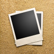 Photo frame — Foto Stock