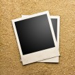 Photo frame — Stockfoto