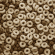 cereales miel y chocolate — Foto de Stock   #27303177